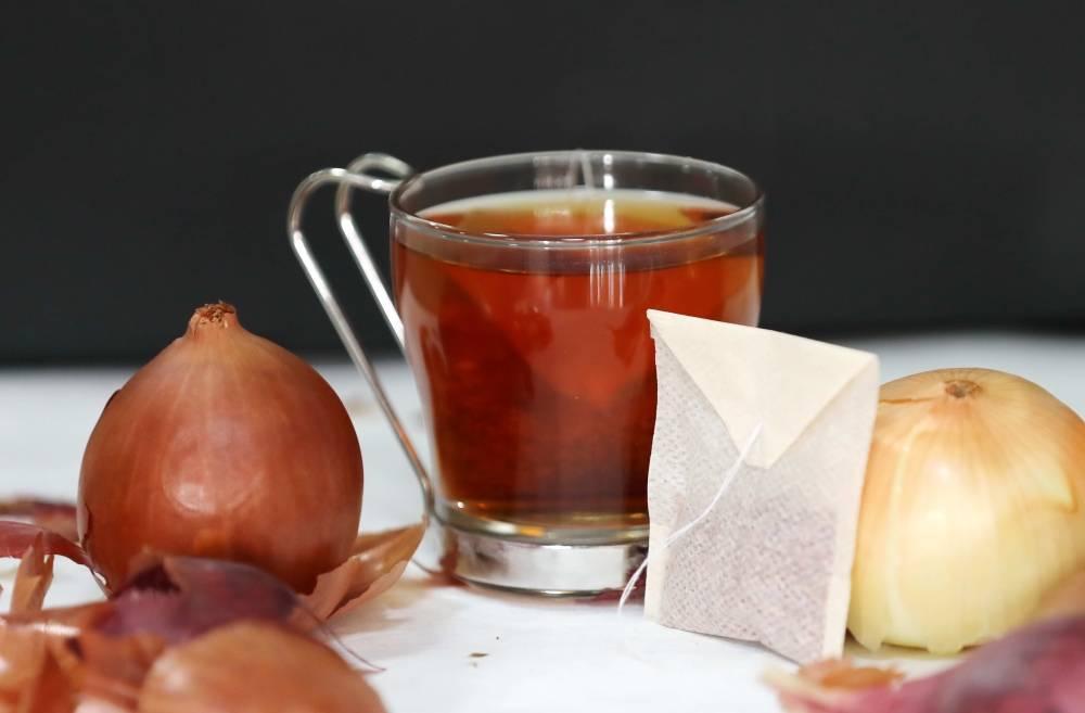 Лечение луковой шелухой: рецепты народной медицины