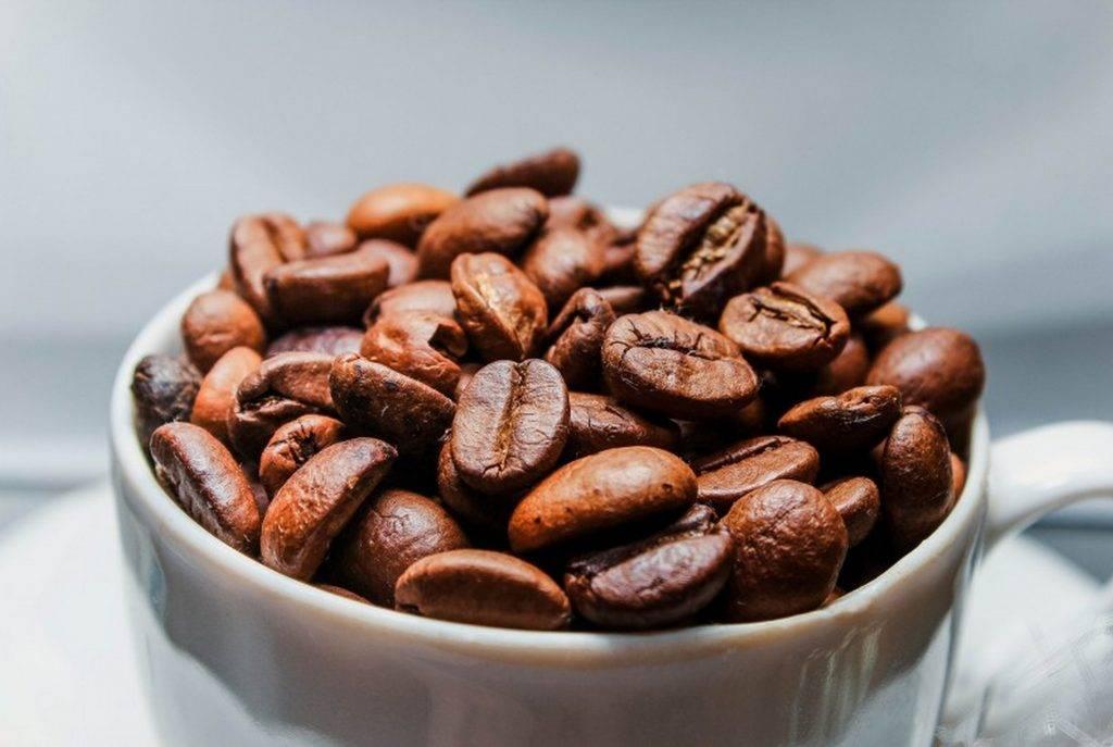 Как выбрать лучший кофе для турки