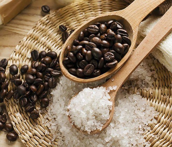 Кофе с солью - рецепты необычного сочетания вкусов.