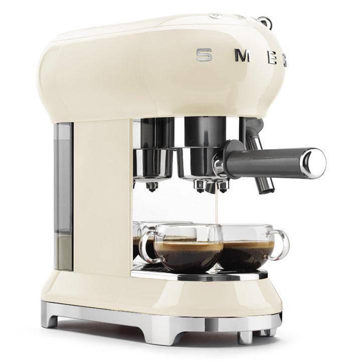Топ-10 лучших рожковых кофеварок – рейтинг 2020 года