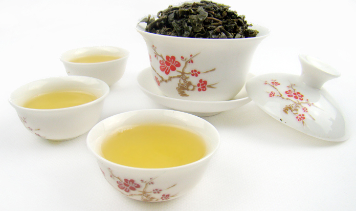 Тайваньский улун дун дин – один из лучших чаев на тайване