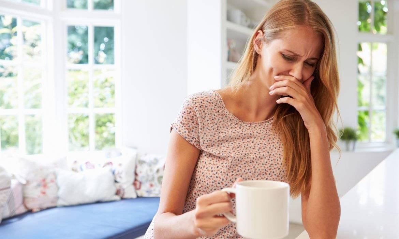 Почему тошнит от кофе: причины, что делать