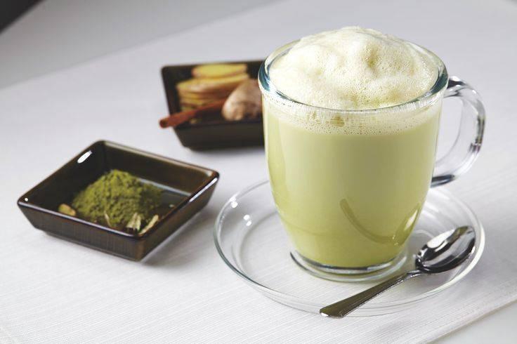 Латте чай: тонизирующий итальянский напиток. рецепт пряного чая латте как в старбаксе