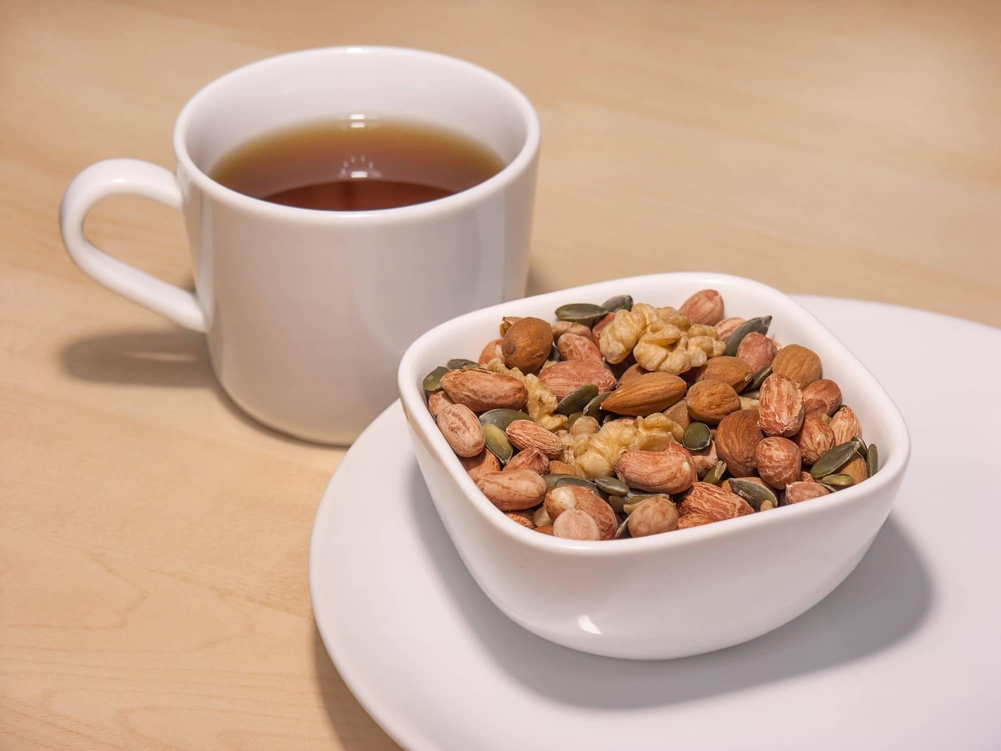 С чем лучше пить кофе – хорошо знакомые и новые вкусы