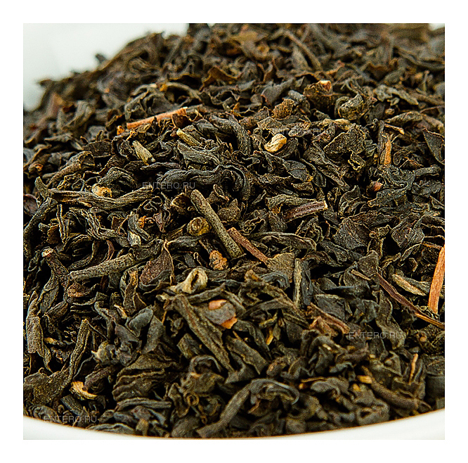 Цейлонский чай с типсами