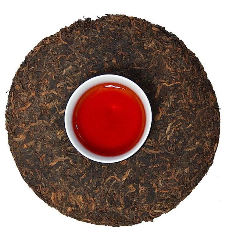 Как заваривать пуэр: полезные свойства чая, сорта