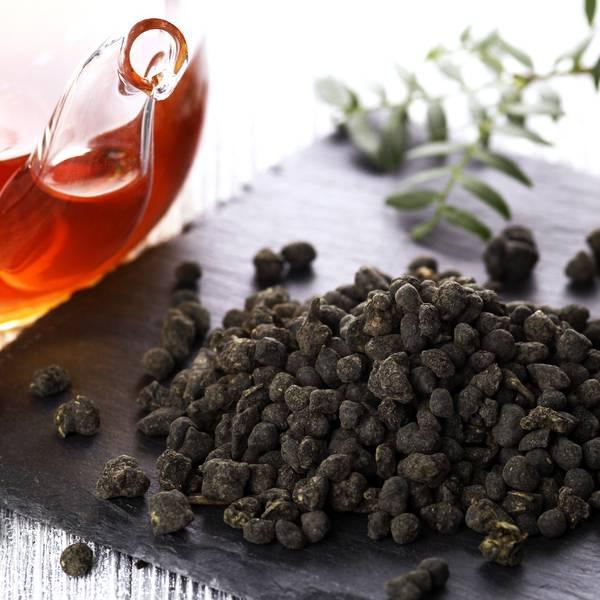 Чай с женьшенем — польза и вред для организма | польза и вред