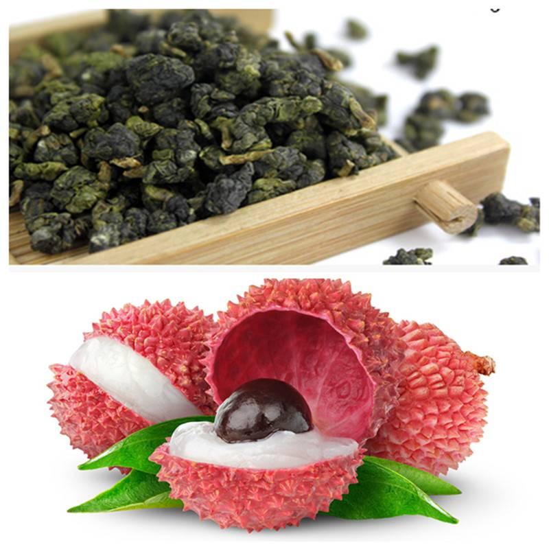 Чай с личи китайский: свойства и приготовление