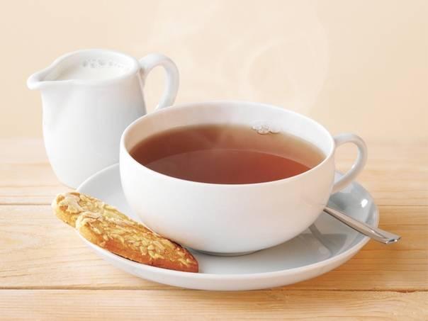 Рецепты | великий чайный путь - страница 9