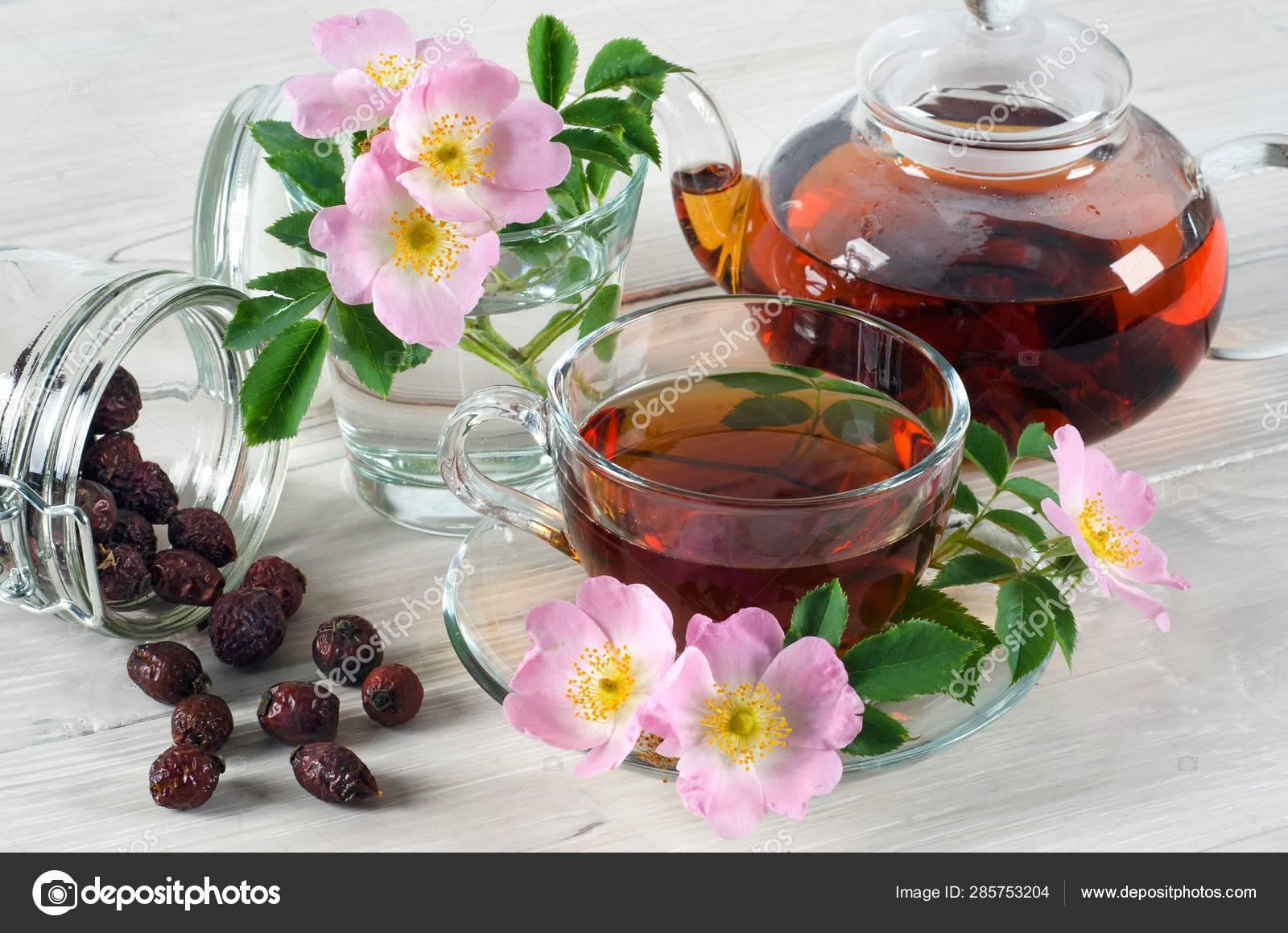 Свойства чая из шиповника – чем полезен для организма, секреты заваривания