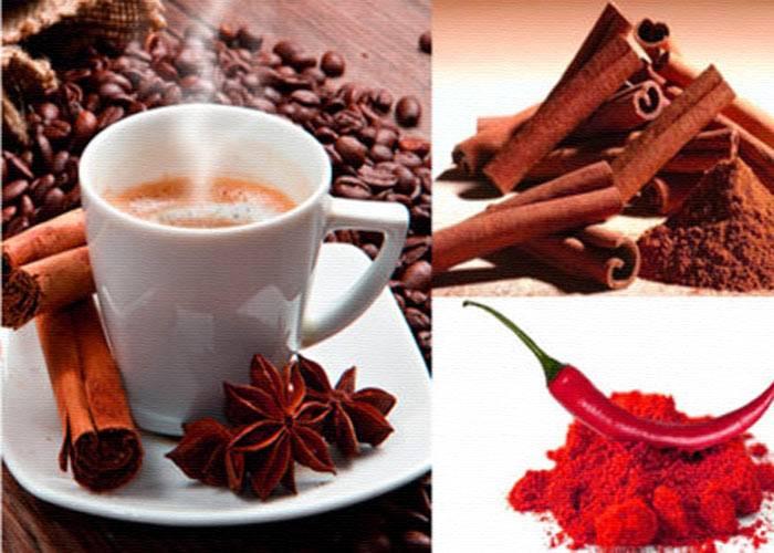 5 простых рецептов кофе с корицей: полезно и вкусно!
