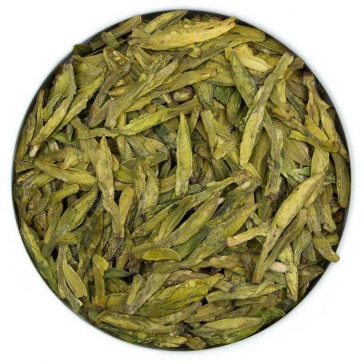 Чай лунцзин — полезные свойства, способ заварки