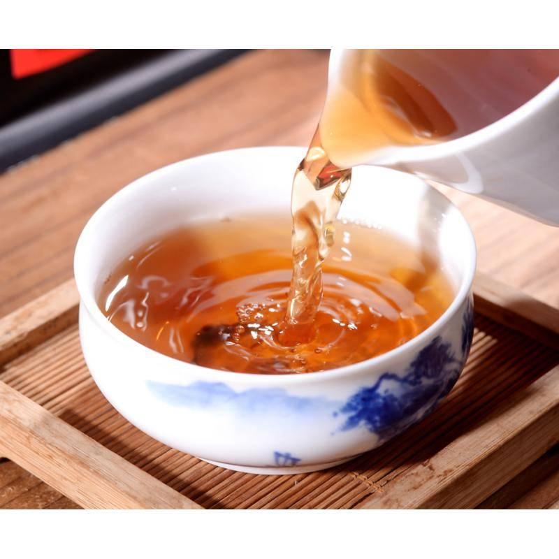 Улун Жоу Гуй – описание утесного чая из провинции Фуцзянь