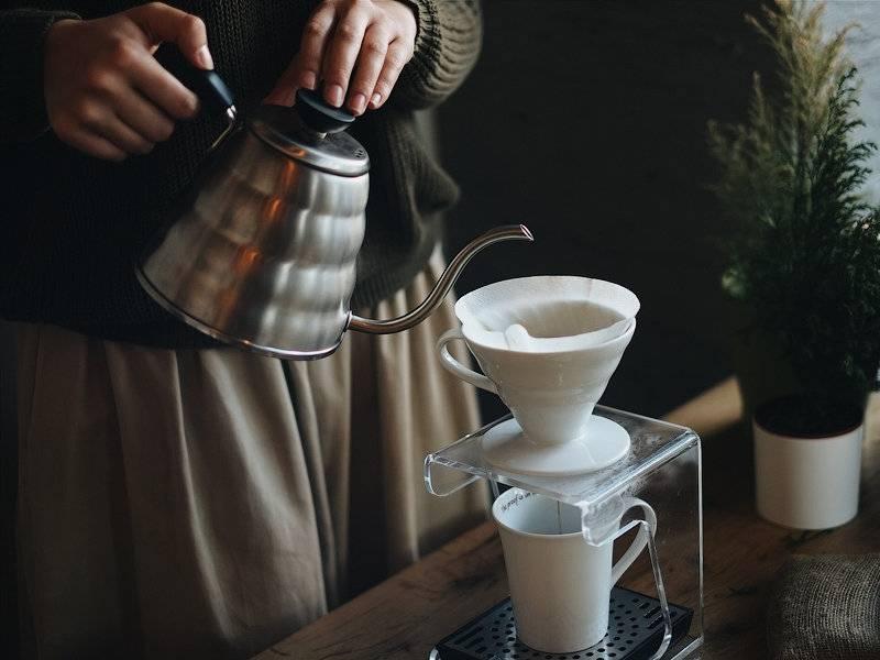 Coffee brew bar - что такое, история, виды и методы заваривания   брю бар и альтернативные способы заваривания кофе