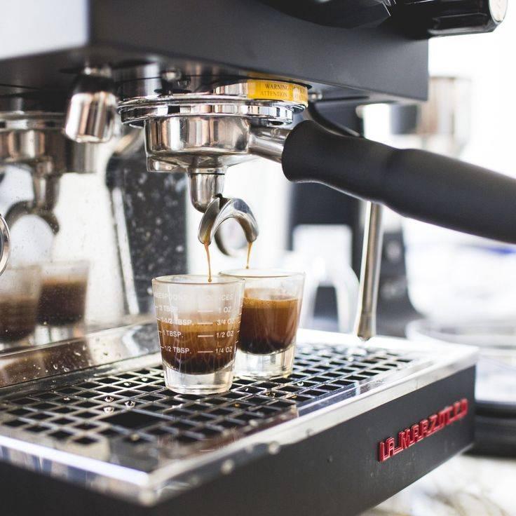 Профессиональные кофемашины для кофейни: рейтинг лучших