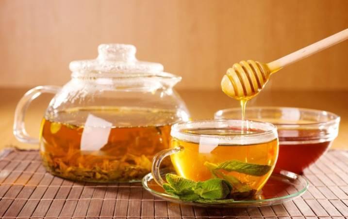 Зеленый чай с имбирем. полезные свойства. рецепты. противопоказания