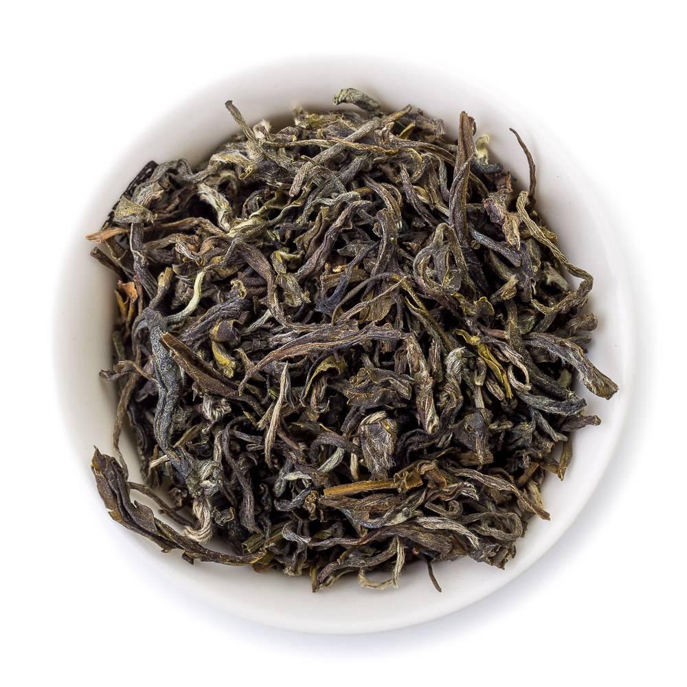 Чай бай му дань ( белый пион) - основная информация, описание, полезные свойства, как заваривать.