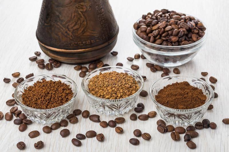 Как правильно варить кофе в турке: 13 рецептов приготовления