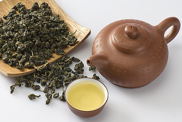 Знакомство с «самым таинственным» желтым китайским чаем
