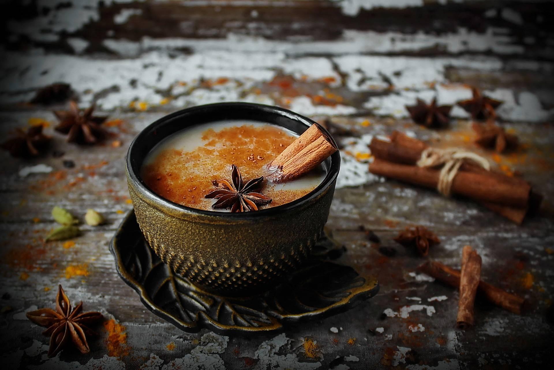 Кофе со специями - рецепты с разными приправами
