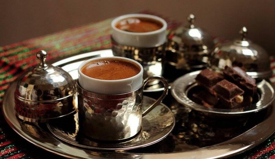 Разработка авторских напитков для кофейни