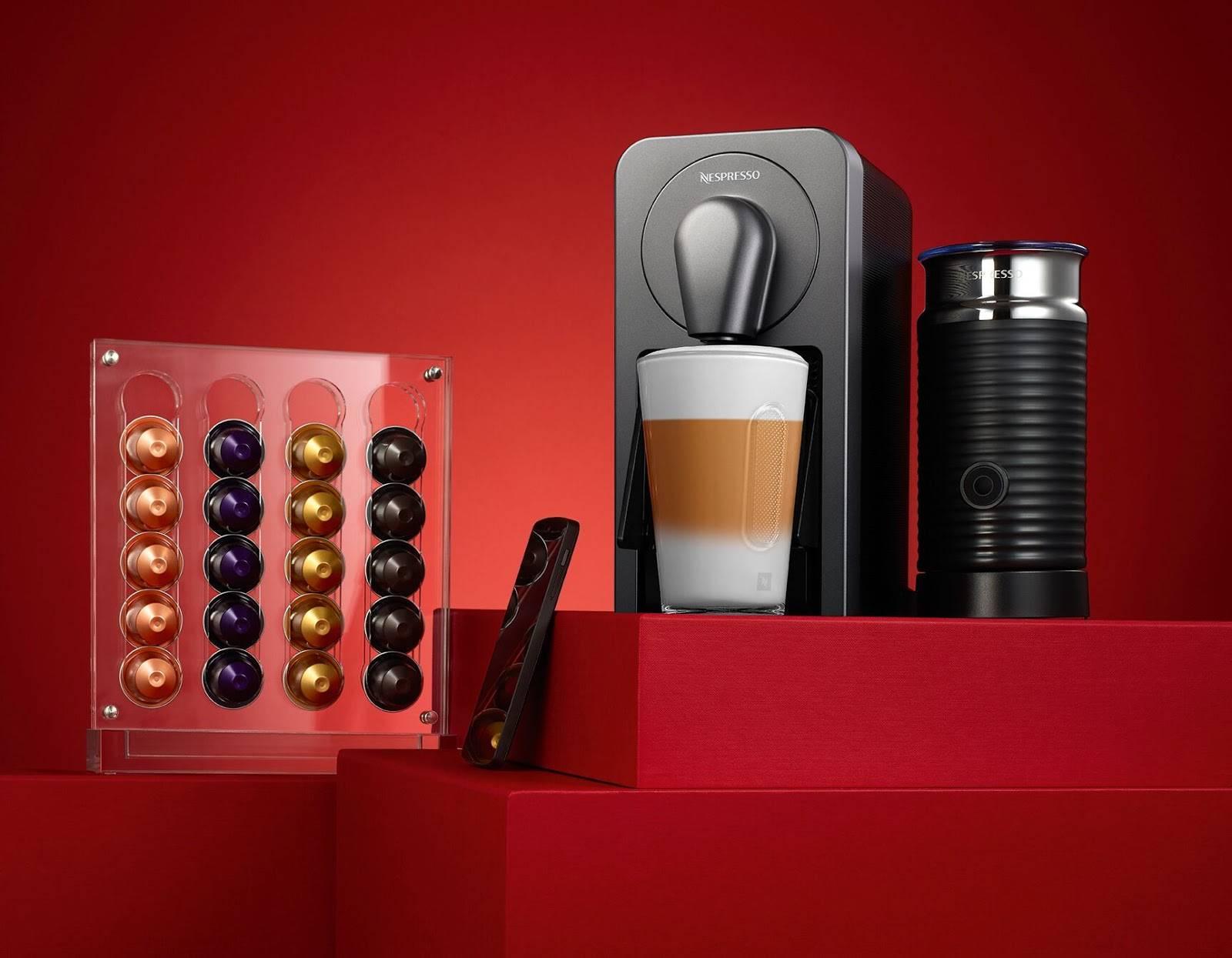 Кофе неспрессо (nespresso): описание, история, виды марки