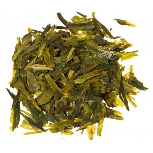 Чай бай мао хоу (беловолосая обезьяна): описание, полезные свойства, состав