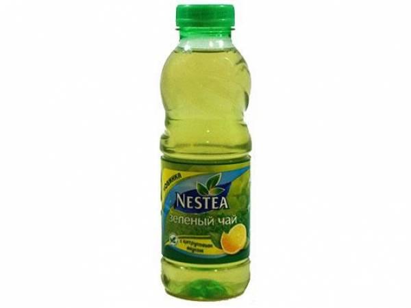 Что вкуснее — fuze tea или nestea. мы выяснили