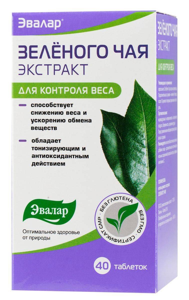 Польза и вред зелёного чая для организма человека