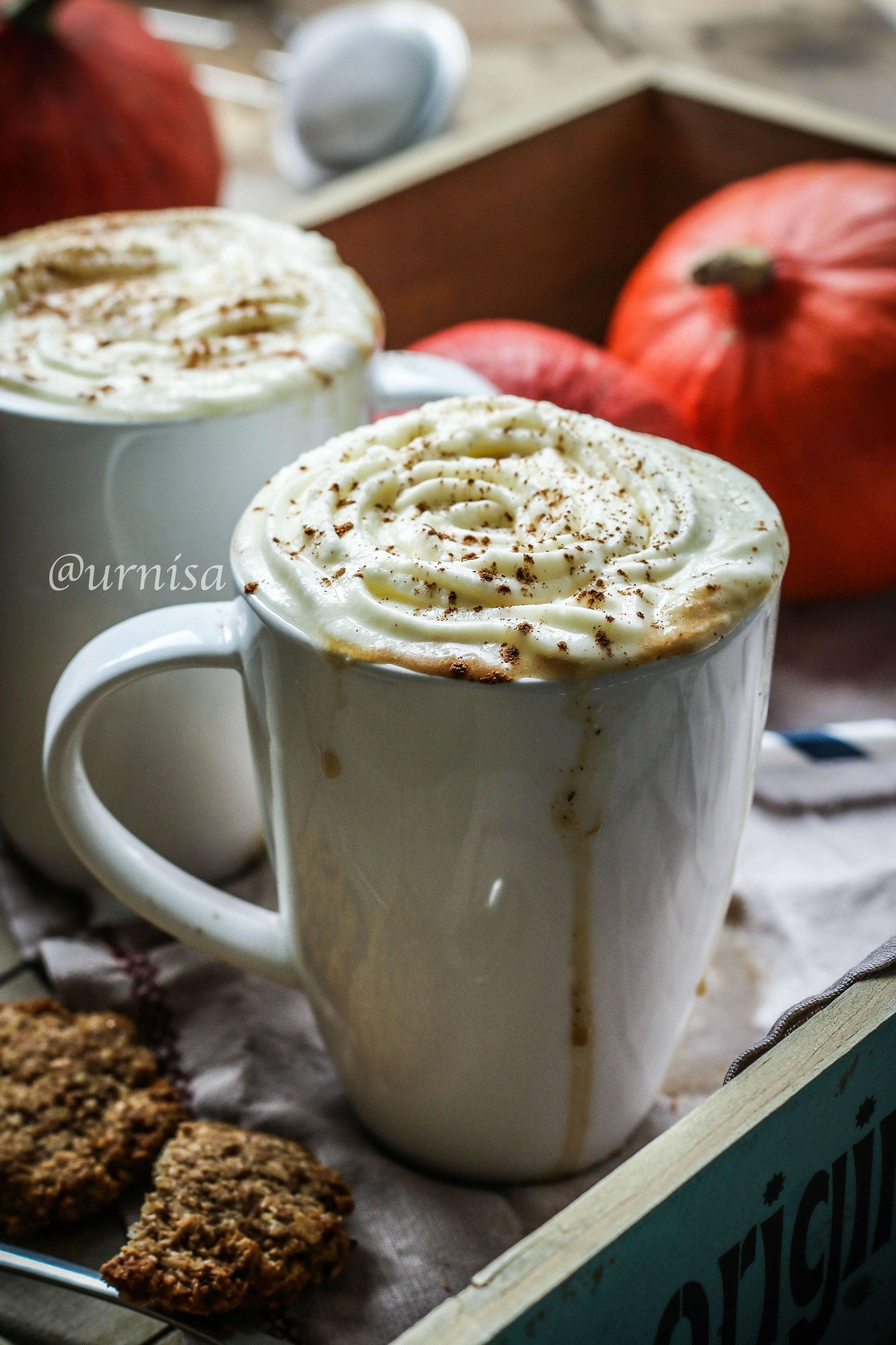 Как сделать чай латте и его способы приготовления из доступных ингредиентов.