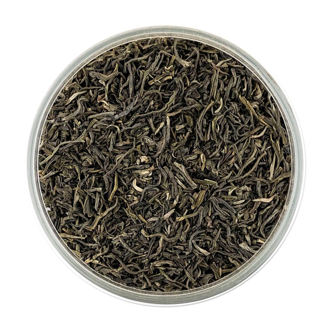 Виды чая и их свойства - классификация чая
