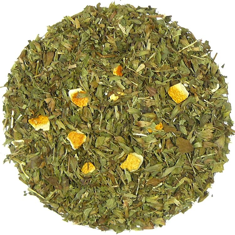 Чай с чабрецом: польза и вред, свойства, показания к применению