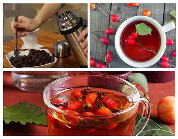 Когда давать шиповник грудничку: польза напитка и рецепт приготовления