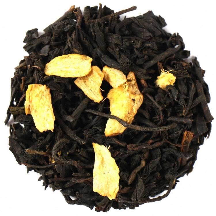 Имбирный чай: рецепты, как пить, польза, вред, противопоказания