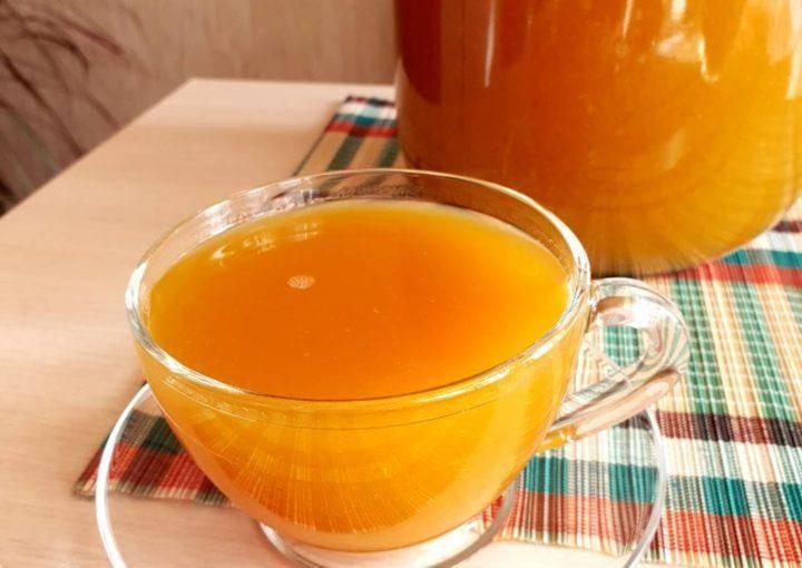 Сок тыквенный с мякотью в домашних условиях - как приготовить на зиму сок из тыквы, рецепты