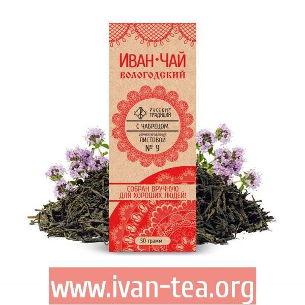 Чай иван - чай для мужчин: полезные свойства, особенности применения и рецепты