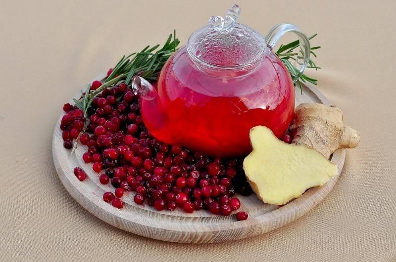 Клюквенный сок: рецепт, польза и вред | food and health