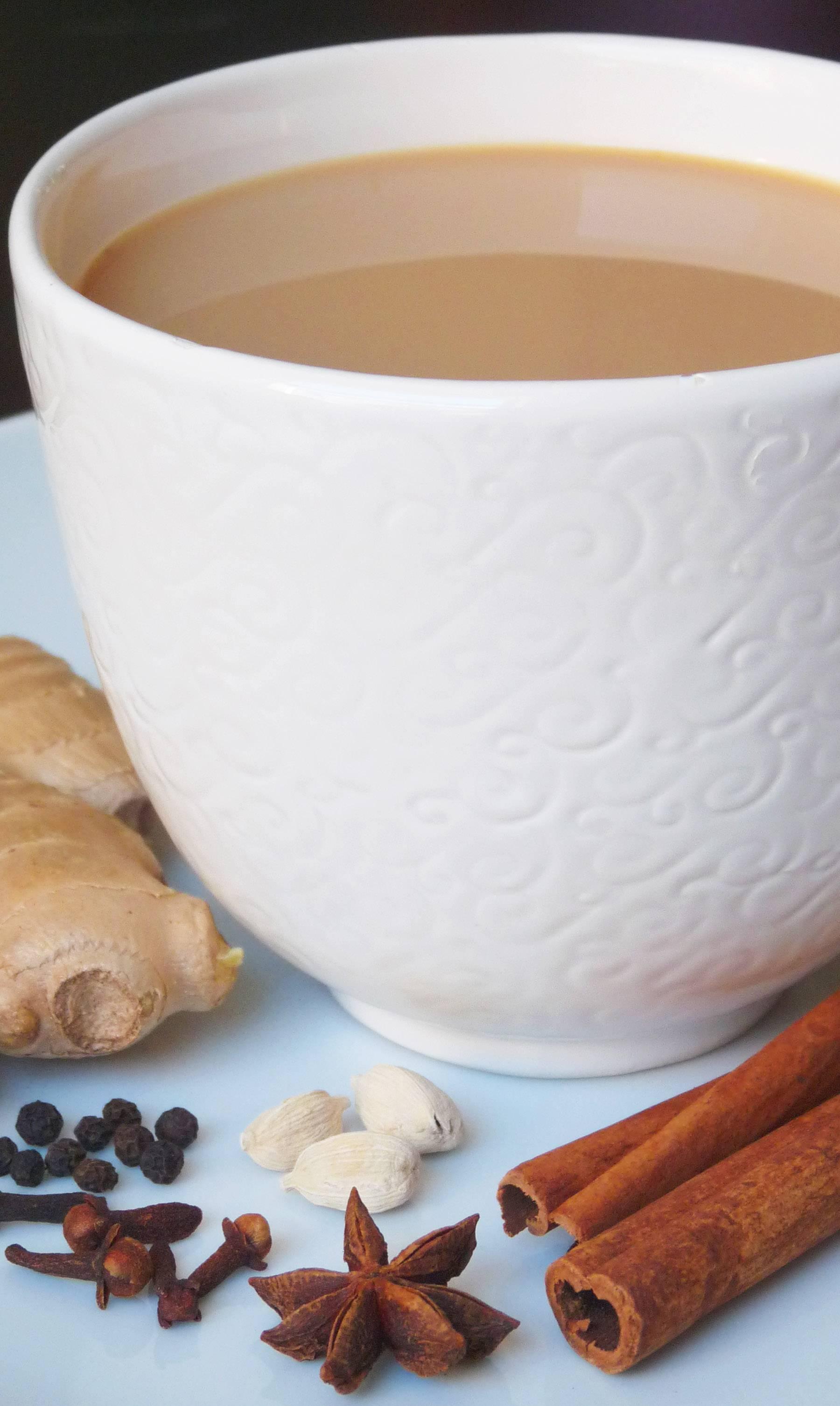 Рецепты чая масала – приправляем щедро и завариваем мудро