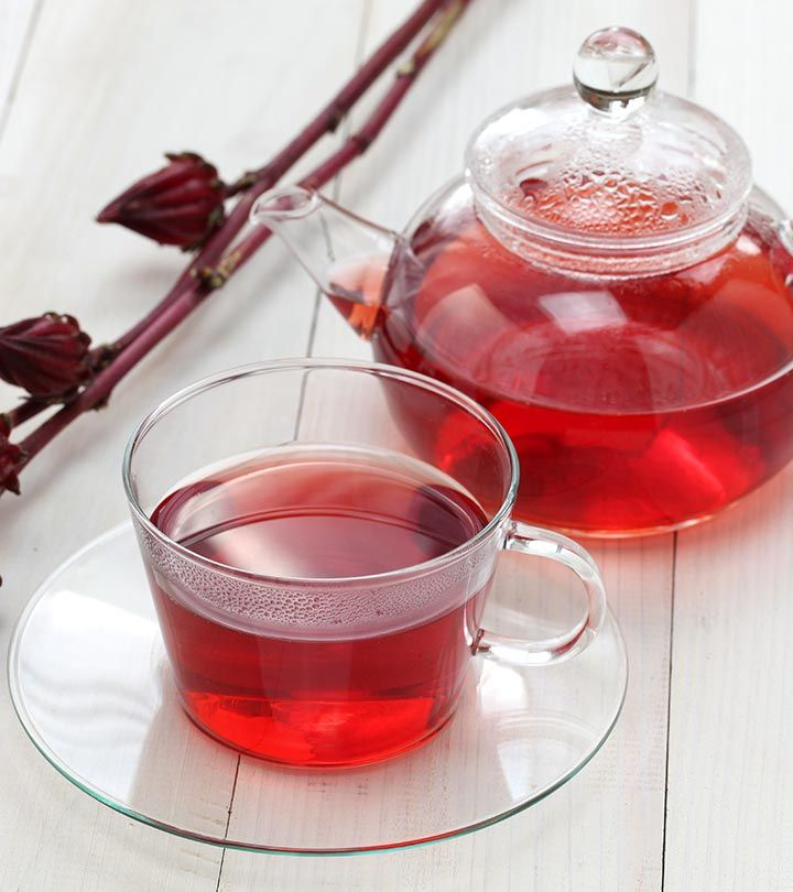 Чай каркаде для похудения - польза и вред, результаты