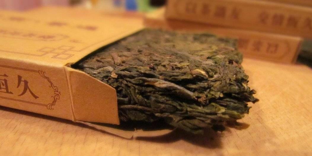 Чай пуэр эффект опьянения – правда или вымысел