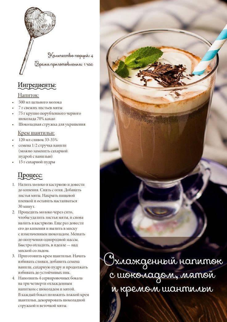 Как придать своему кофе особый вкус и разнообразить завтрак