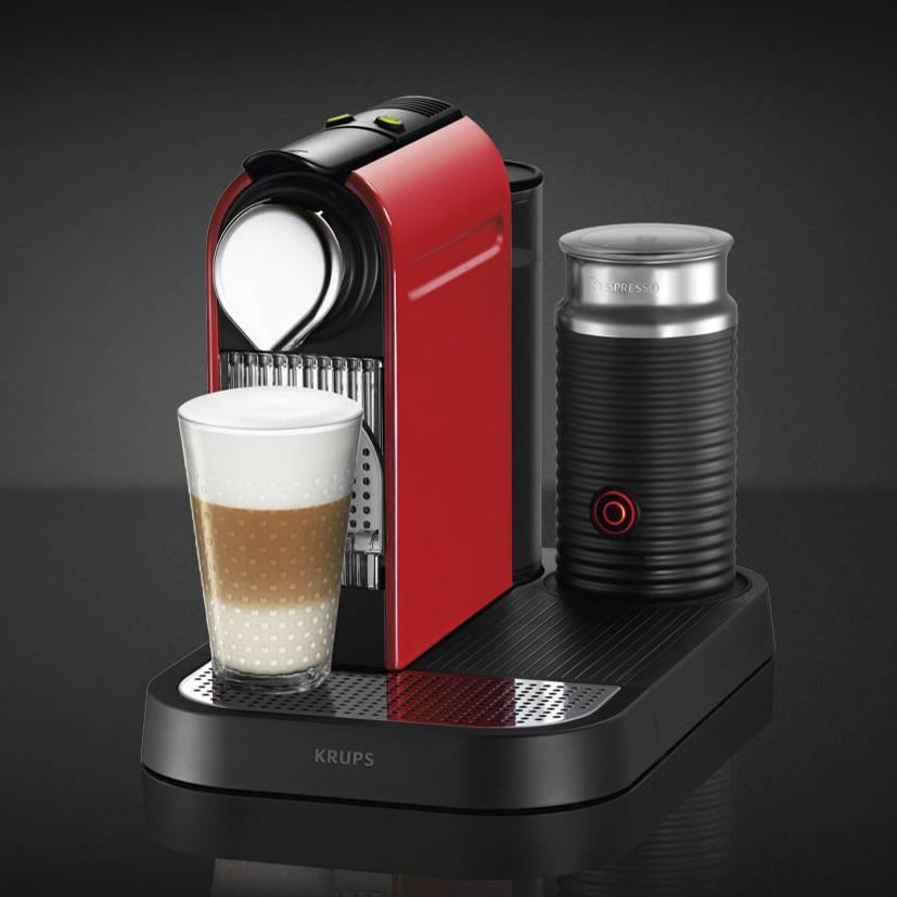 Какую капсульную кофемашину выбрать для дома: nespresso, dolce gusto или tassimo