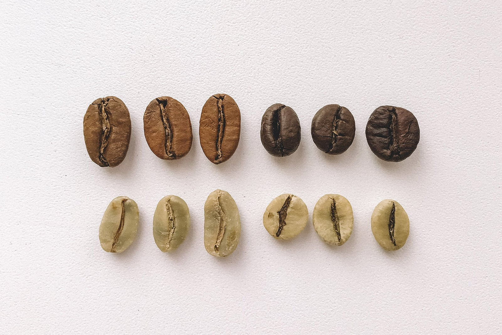 Какой сорт кофе полезнее арабика или робуста?