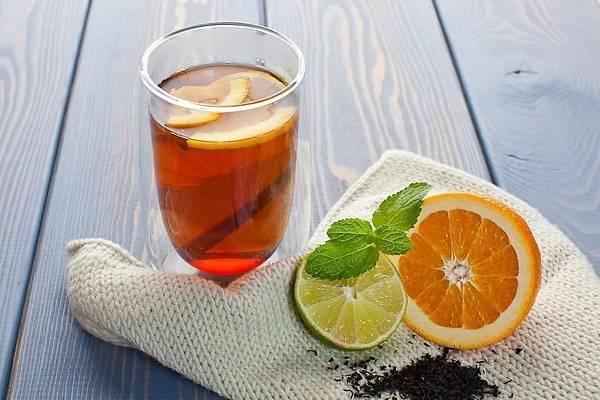 6 популярных рецептов чая с коньяком (+польза и вред напитка)