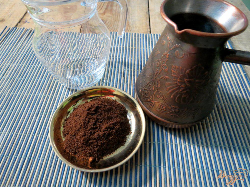 Традиции кофе по-восточному, тонкости приготовления и подачи, рецепты