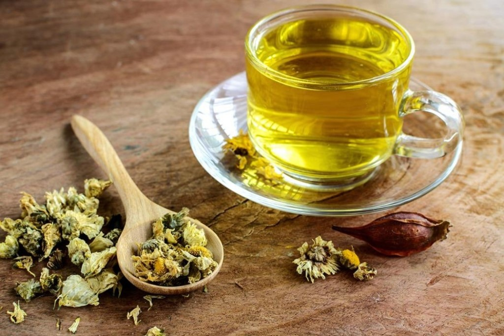 Чай с мелиссой - польза и вред для организма