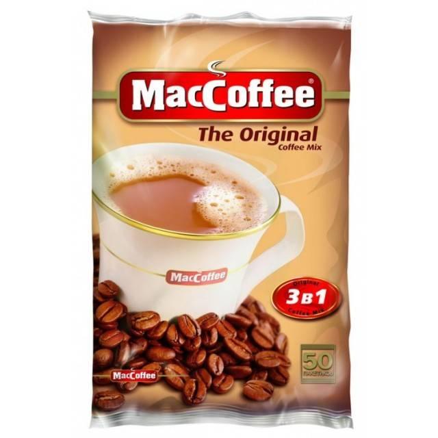 """Откуда в """"макдональдсе"""" приличный кофе? (и причем здесь b2b маркетинг)"""