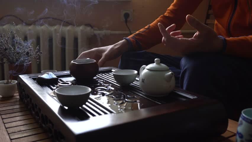 7 главных традиций чайной церемонии в Китае