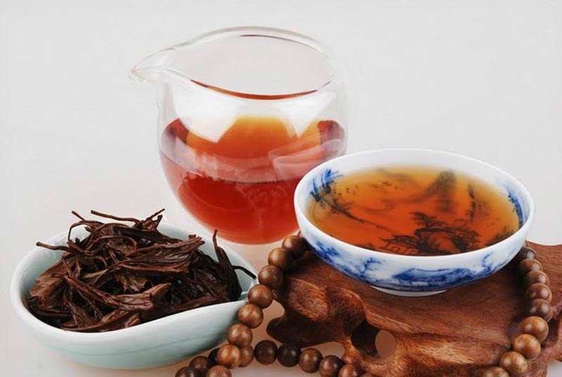 Чай лапсанг сушонг: описание, полезные свойства и особенности заваривания