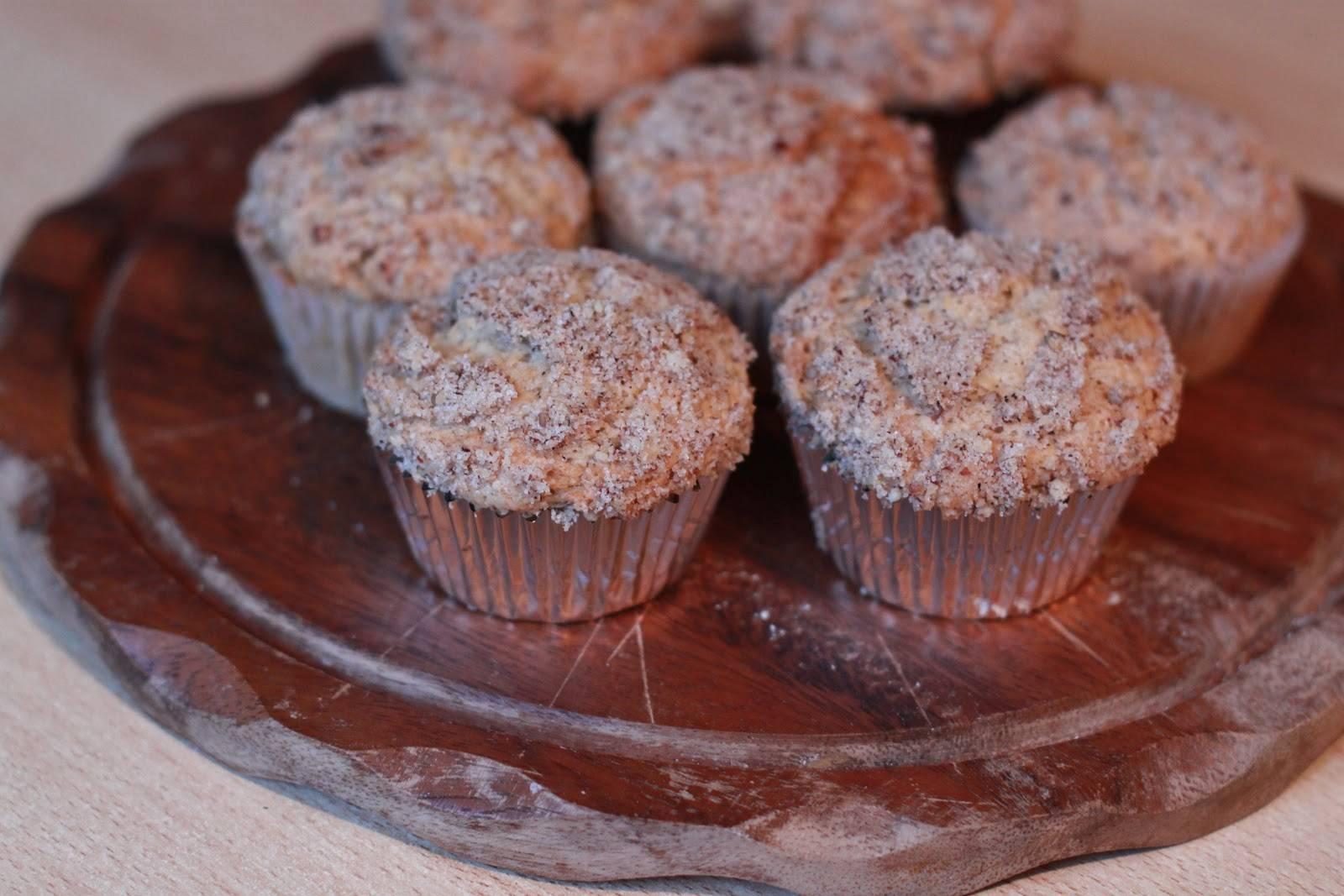 Шоколадные маффины с жидкой начинкой в середине: классический рецепт